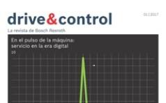 Revista Drive & Control